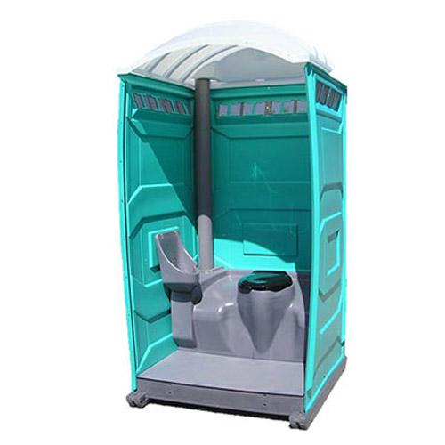 Non Flushable Toilet
